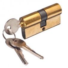 Вставка  60 мм (30*30) (3кл) золото 610-010