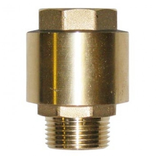 Клапан обратный УК 44040