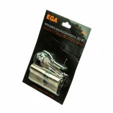 Вставка  латунная 70 мм 30/40 (3кл)  EGA 4456