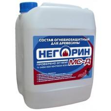 Антисептик огнебиозащ. НЕГОРИН-МС-Д  5кг ТУ2499-002-52470838-2011