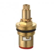 Кран-букса DK-339   20шлиц стандарт