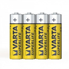 Батарейка R03 Varta SUPERLIFE 2003 (R3)  1/60
