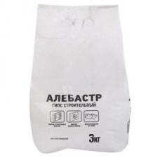 Гипс (алебастр) 3 кг   1/10
