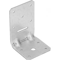 Уголок усиленный KPК 32 95х65х65х2.5мм  оц. (20)