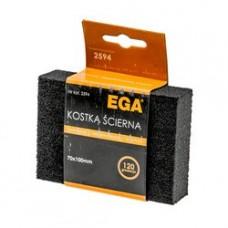 Брусок затирочный 120  EGA 2594