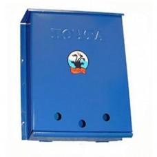 Ящик почтовый 320х250х70 б/замка ГОРЫНЫЧ