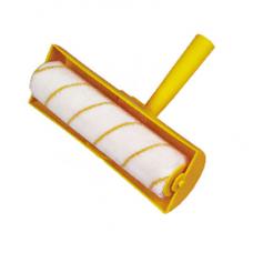 Валик меховой для окраски потолков 23см d40мм ворс 15мм  0130-874023