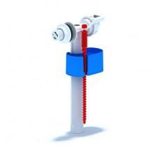 Клапан  WC5050 боковой 1/2 пластик эконом   Ани пласт (арм.)