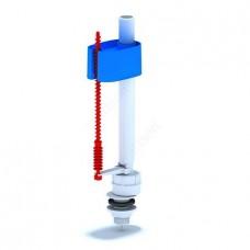 Клапан  WC5550 нижний 1/2 пластик эконом   Ани пласт (арм.)