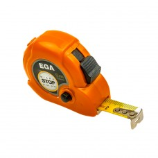 Рулетка метал.   3,0м х16мм 3 STOP EGA 3476