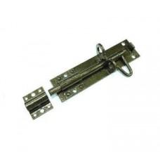 Задвижка дверн. ЗТ-150 (бронза антик)