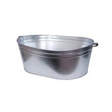 Ванна оцинков. 60л